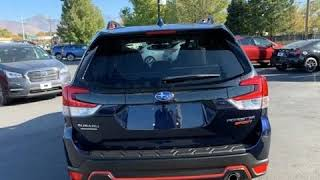 2020 Subaru Forester Sport in Salt Lake City, UT 84111