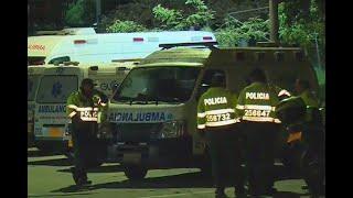 Mataron a un hombre a puñal en San Cristóbal porque no se quiso dejar robar - Ojo de la noche
