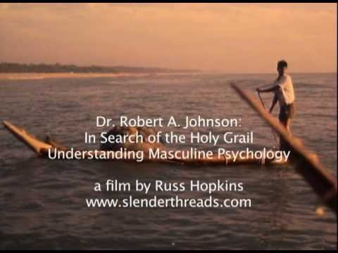 Dr. Robert Johnson - Initiation and the Modern Ego