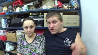 """Каналу """"Семья в деревне"""" год! Реклама у Бровченко. Как это было."""