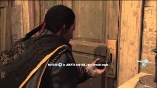 Assassin's Creed 3 - Opera House (Hatham Kenway)