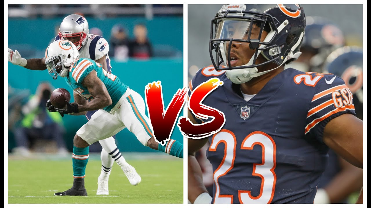 Download Who is the G.O.A.T./ Xavien Howard vs. Kyle Fuller 2018 Highlights