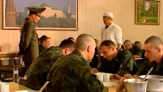 Солдаты 4 19 серия) 2005 x264 DVDRip