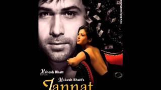 "Jannat (2008) Love at 1st sight scene ""Instrumental"""