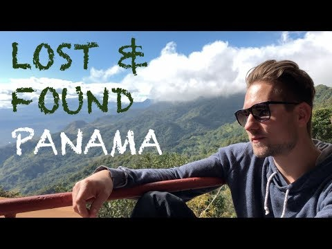 Lost and Found Hostel - Coffee tour in Panama (near Boquete)