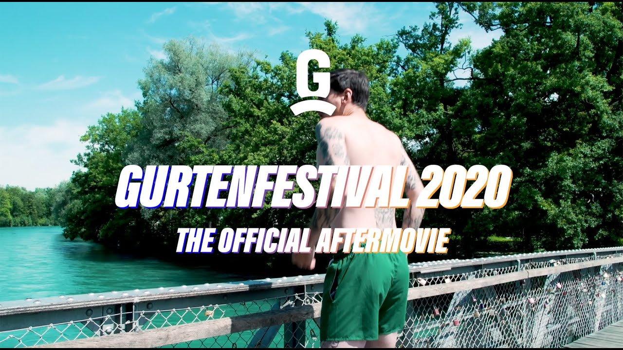 Gurtenfestival 2020 - The official Aftermovie #GRTN20