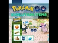 POKEMON GO - HOW TO GET SPECIAL EVOLUTION ITEMS! (METAL COAT, KING'S ROCK, DRAGON SCALE, ETC)