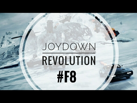 Diplo - Revolution ( Joydown Remix ) [ Fast and Furious 8 Soundtrack ]