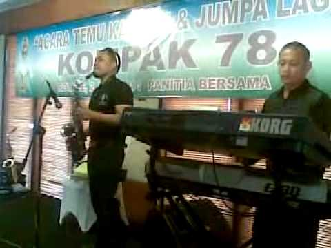 ORGAN TUNGGAL | TELAGA MUSIC