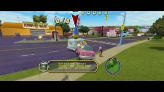 Donut Mod 3.3: Tutorial Mission (Ultra Widescreen)