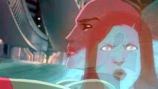 Стражи галактики - мультфильм Marvel – серия 24 сезон 1