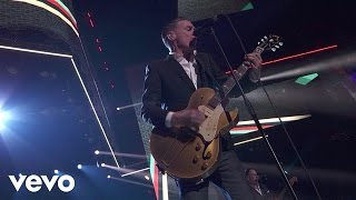 Bryan Adams - Go Down Rockin' (Live in Calgary 3 April, 2016)