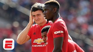Is this the worst Manchester United team in 30 years? | Premier League