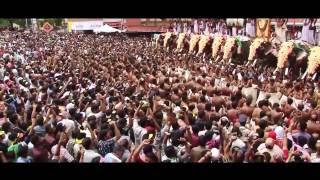 Thrissur pooram theme 2015 song