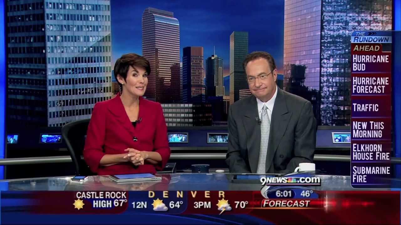 KUSA: 9News at 6am (2012)