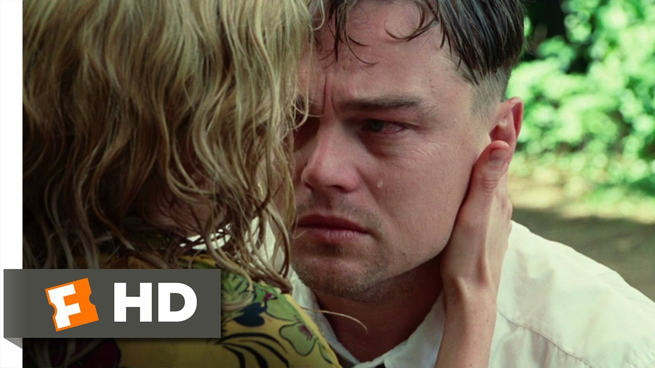 Shutter Island 78 Movie CLIP Set Me Free 2010 HD