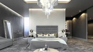 desain kamar tidur sangat sederhana Putty Noor Desain Interior Kamar Tidur