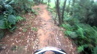 Treino Downhill Taquara RS