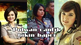 POLWAN CANTIK+62 BIKIN BAPER