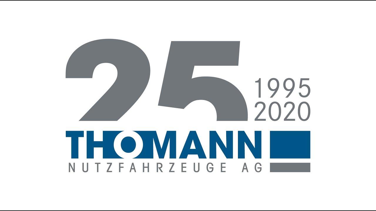 Thomann Newsletter