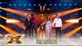 #Full Segment    The X Factor UK 2018 Final Live Shows   For more HD videos, news, analysis and recaps of The X Factor UK 2018 – please subscribe & follow Talent Recap UK  https://talentrecap.com/  THE X FACTOR ON SOCIAL: Like The X Factor: https://www.facebook.com/TheXFactor/ Follow The X Factor: https://twitter.com/TheXFactor Follow The X Factor on Instagram: https://www.instagram.com/thexfactor/  The X Factor UK follows the strongest vocalists from across the UK and invites them to compete in one of the largest global vocal competitions.  Find The X Factor episode highlights, previews, promos, clips, and exclusive content here.  TALENT RECAP ON SOCIAL: YouTube: https://goo.gl/6pybnw Like: https://www.facebook.com/talentrecap/ Follow: https://twitter.com/TalentRecap Google+: https://goo.gl/jR9eS5 Instagram: https://www.instagram.com/talentrecap/  ITV ON SOCIAL Like ITV on Facebook: https://www.facebook.com/itv/  Follow ITV on Twitter: https://twitter.com/itv Follow ITV on Instagram: https://www.instagram.com/itv/   ABOUT TALENT RECAP  Talent Recap is the #1 independent website which is exclusively dedicated to the fans of the most popular talent shows around the world. As passionate fans of these shows, we provide news, analysis and fan engagement on America's Got Talent, Britain's Got Talent, The Voice, The X Factor, American Idol, The Four and its contestants.  Talent Recap https://goo.gl/nZgzW8  #talentshows #XFactor #XfactorUK2018 #XfactorUKSeries15 #XfactorUK #XFactorUK2018Auditions #TalentRecap