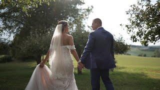 Meredith & Jordan | Wedding Film Trailer