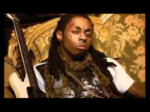 Lyrics for hustler musik by lil wayne