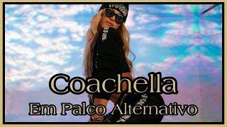 Pabllo Vittar - Sua Cara (With Major Lazer) Coachella 2019 - Set Diplo Ao Vivo