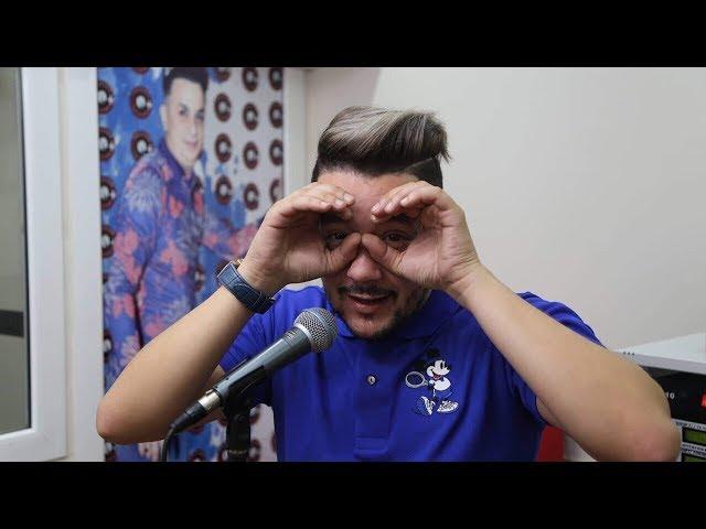 Mohamed Benchenet Ft Tipo Bel Abess - Saroukh W Rani Chbab - (Live Video)  محمد بن شنات و تيبو
