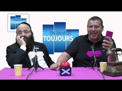 TEASER EMISSION 14 : ON EN VEUT TOUJOURS +