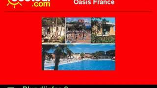 Parc Saint James Oasis - Location - France