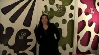 Nicole Jordan Designs A Child's Room - 3d Color Explosion.wmv