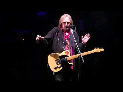You Dont Know How It Feels Tom Petty The Heartbreakers Baltimore