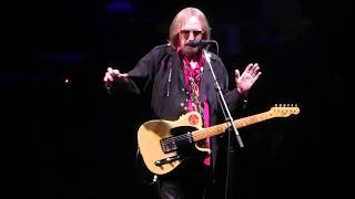 """""""You Dont Know How It Feels"""" Tom Petty & The Heartbreakers@Baltimore 7/23/17"""