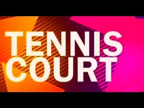 Tennis Court Lorde Lyrics