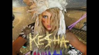 KE$HA - Crazy Girl