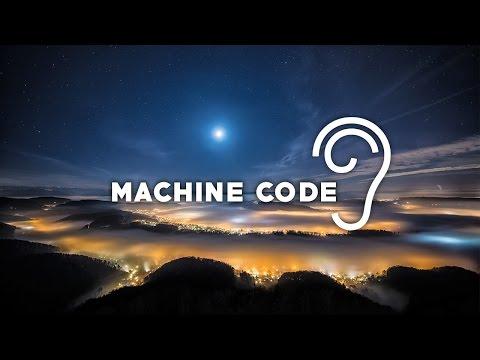 Uppermost - Machine Code