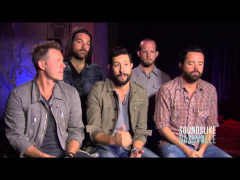 Exclusive Interview: Old Dominion 'Meat and Candy'