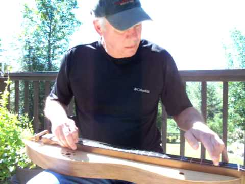 Broom O' the Cowdenknowes/McPherson's Lament-Mountain Dulcimer
