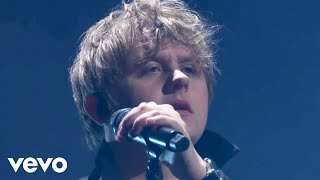 Baixar Lewis Capaldi - Bruises (Live From The Late Late Show with James Corden / 2019)