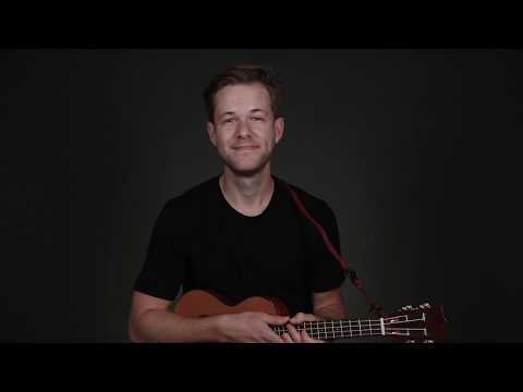 """""""Aloha 'Oe (Farewell to Thee)"""" Chord Melody / Solo Fingerpicking Performance"""