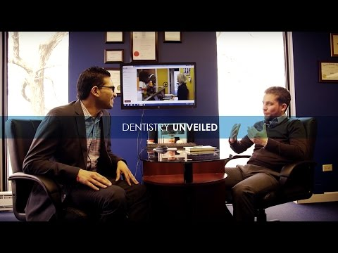 Dentistry Unveiled, Episode 1: A story of success as one den
