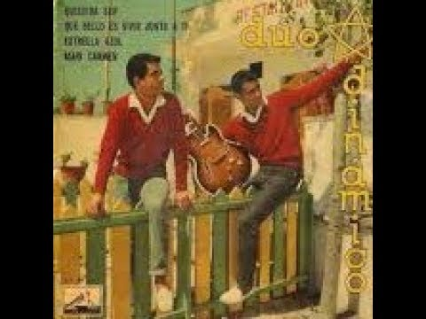 Mari Carmen Dúo Dinámico 1961 (Audio/Lyirc)