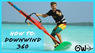 How to Downwind 360