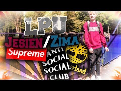 LPU JESIEŃ/ZIMA (Supreme, Yeezy, Anti Social Social Club, Timberland) | czuuX