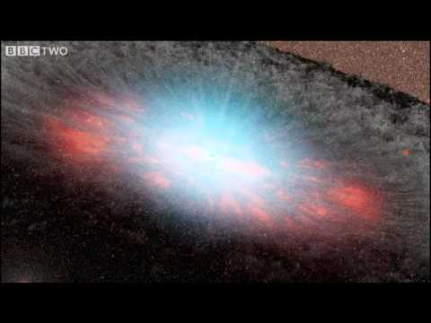 Was the Universe Born in a Black Hole?  Horizon: What Happened Before The Big Bang?  BBC Two