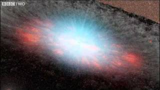 Was the Universe Born in a Black Hole? - Horizon: What Happened Before The Big Bang? - BBC Two