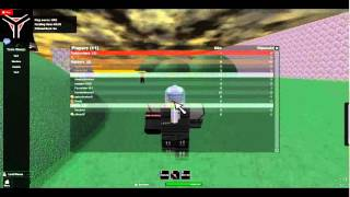 ROBLOX: VEC XAELA GLITCHING WOS (READ DISC FOR MORE INFO)