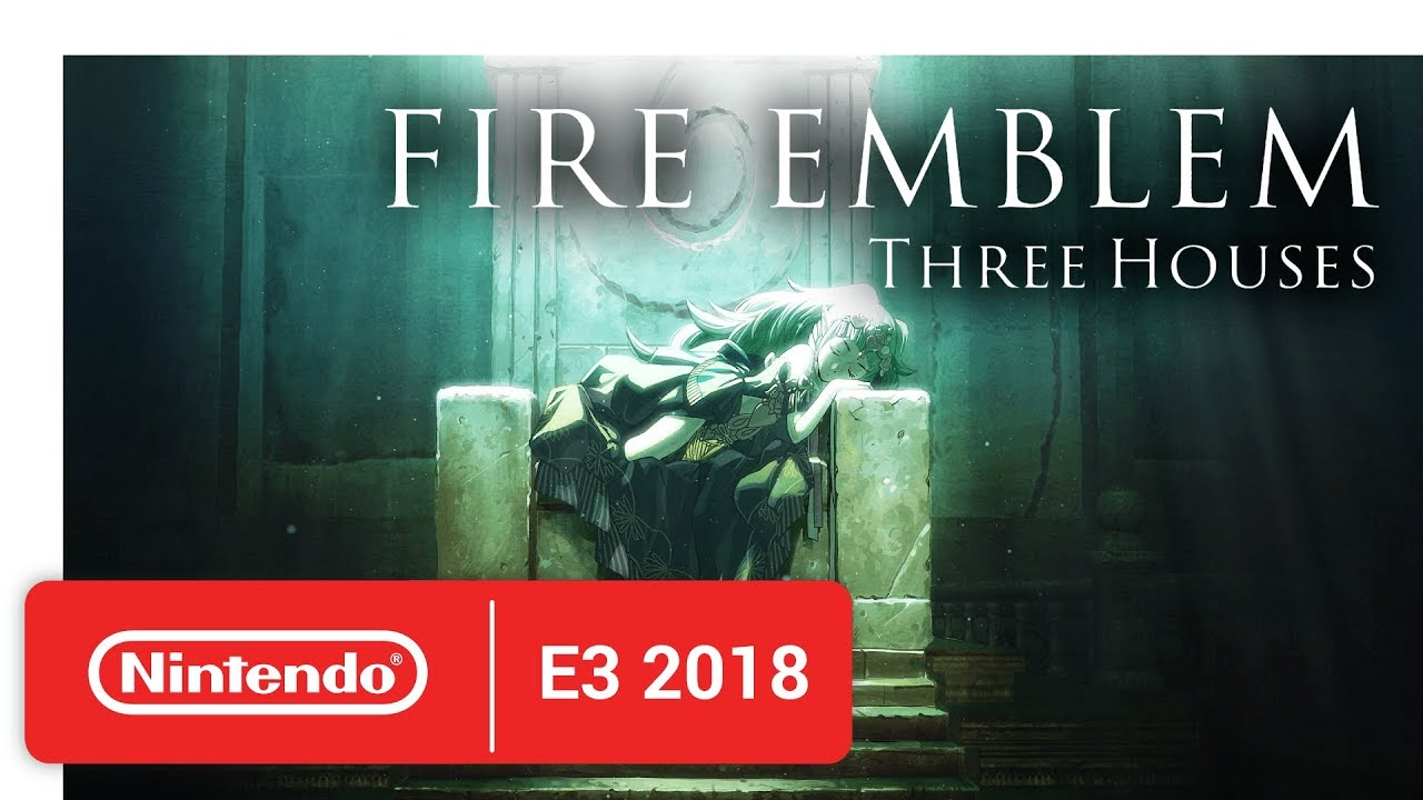 Image result for fire emblem three houses