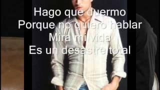 enrique Iglesias-Muneca Cruel Lyrics